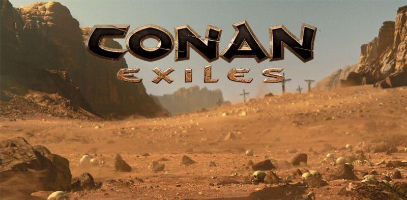 conan exlies