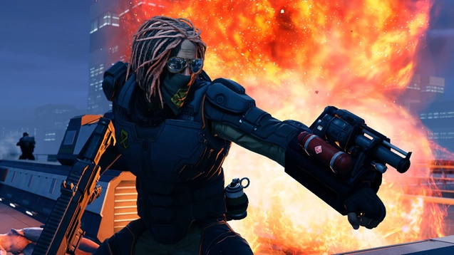 Long War 2 XCOM 2 Mod Arrives on Steam Workshop   eTeknix