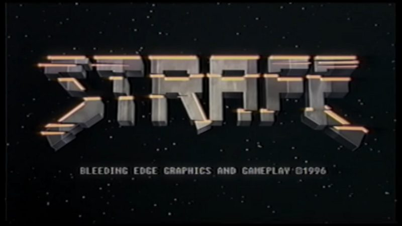 90s-Themed FPS STRAFE Release Delayed