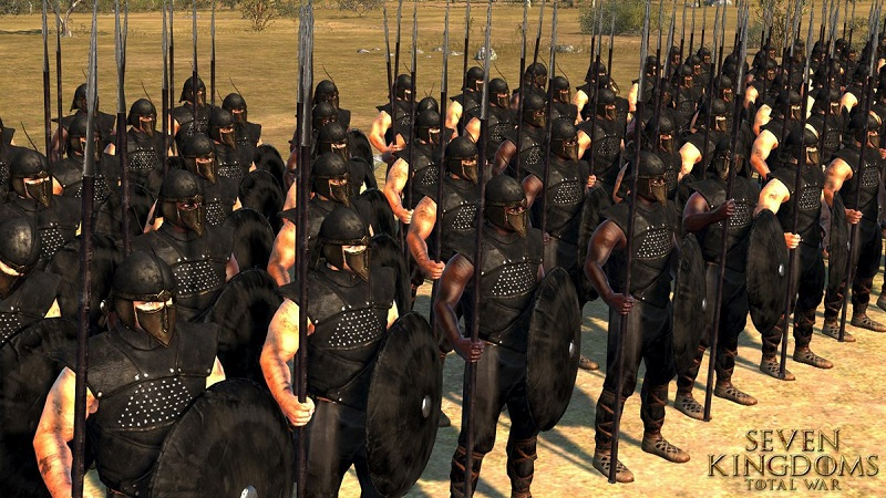 This Total War: Attila Mod Includes All Game of Thrones