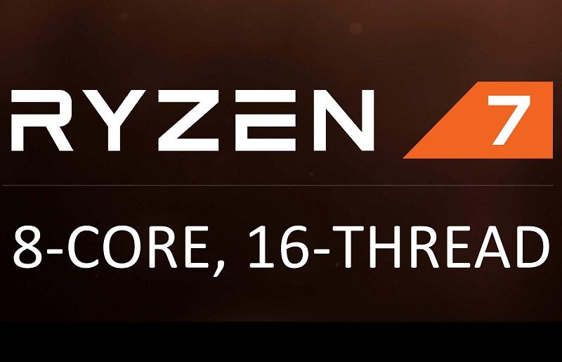 AMD Ryzen Requires Modern Linux Kernel Support | eTeknix