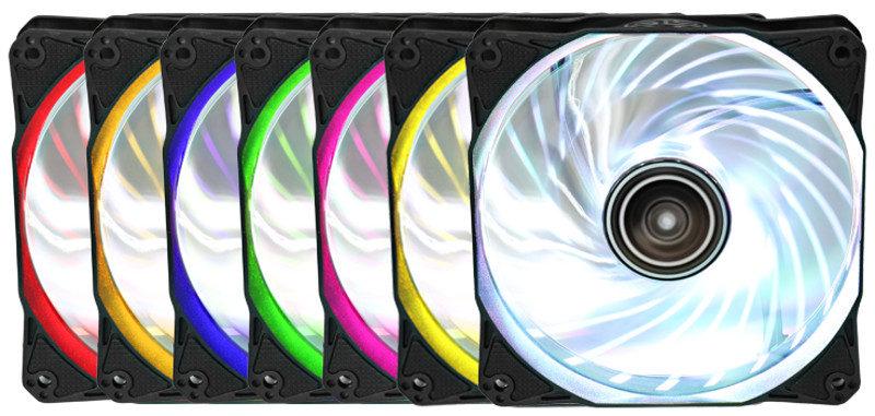 Antec Rainbow 0