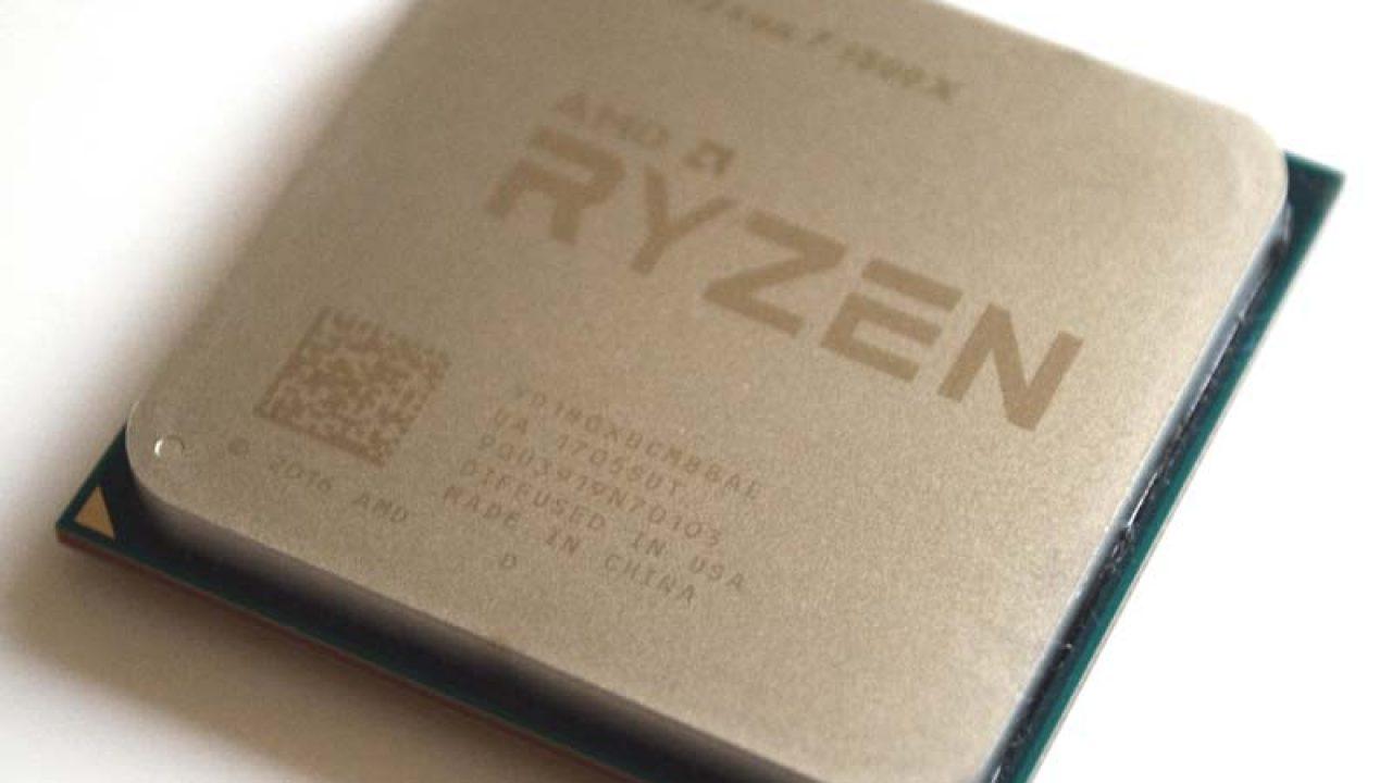 Memory Speed Has a Large Impact on Ryzen Performance | eTeknix