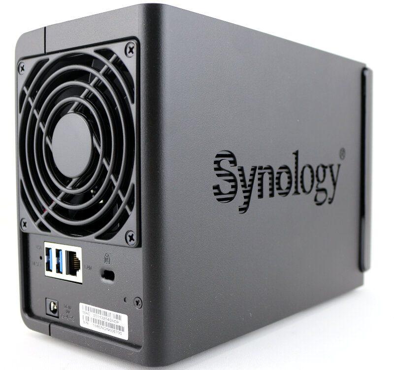 Synology Dsm 6.1