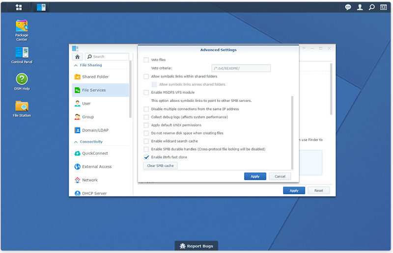 Synology DiskStation Manager (DSM) 6 1 Review | eTeknix