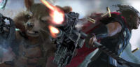 MARVEL Hypes Up Avengers: Infinity War with New Behind the Scenes Video