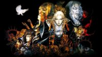 R-Rated Castlevania TV Series Coming to Netflix in 2017