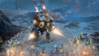 Dawn of War III - Prophecy of War Trailer Shows Epic RTS Battles