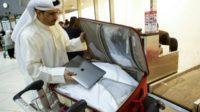 Terrorist Plot to put Explosives Inside iPads Led to US-UK Device Travel Ban