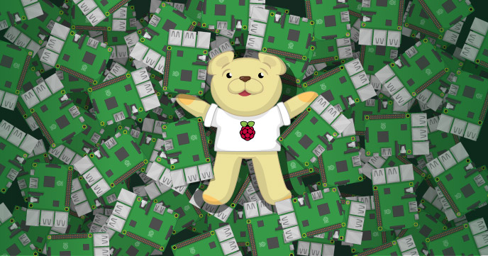 Raspberry Pi Now the Third Best-Selling GP Computer of All Time