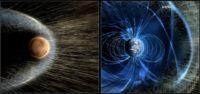 NASA Plans to Establish Magnetic Shield for Martian Atmosphere