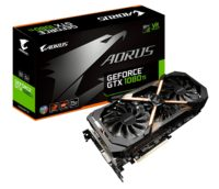 GIGABYTE AORUS GeForce GTX 1080 Ti Video Card Features Detailed