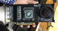 AMD Radeon RX 580 and Radeon RX 570 Photos Leaked