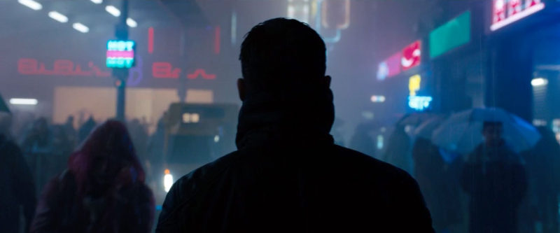 Sony Surprises Fans at CinemaCon with New Blade Runner 2049 Footage