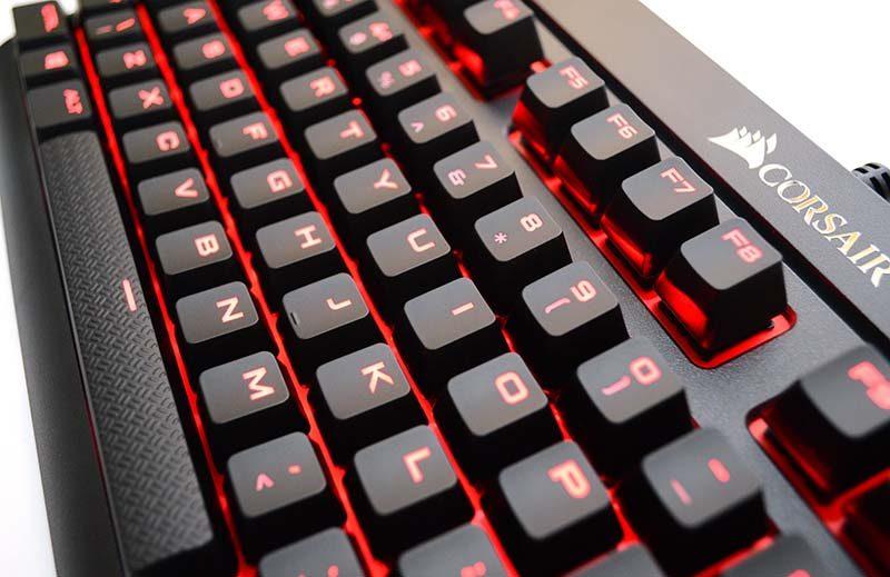 Corsair Gaming K63 Mechanical Keyboard Review