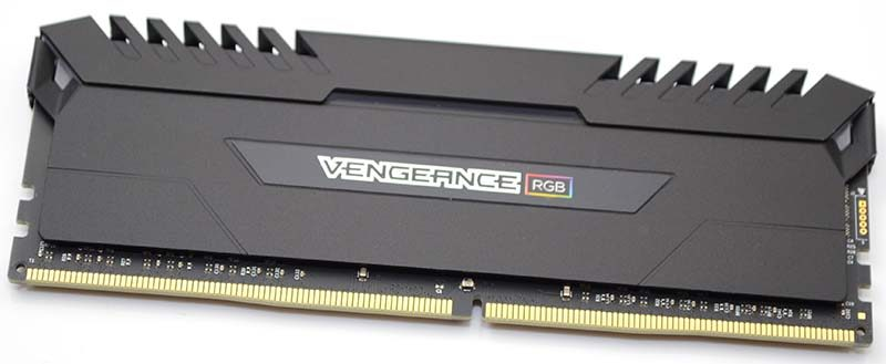 Corsair Vengeance RGB 3000 MHz DDR4 Review | eTeknix