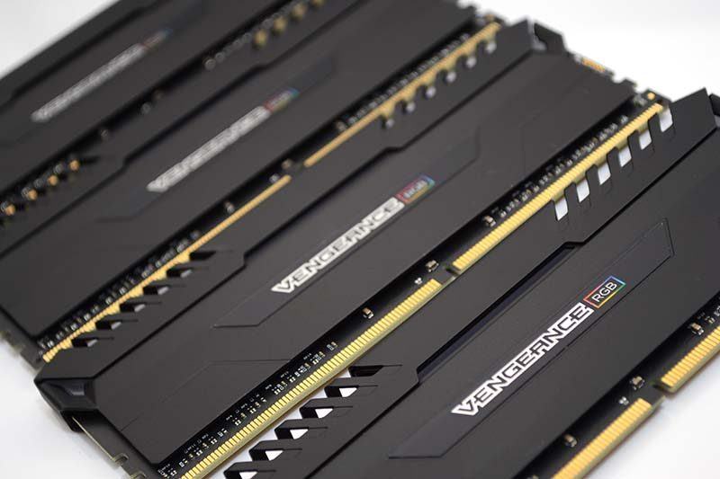 Corsair Vengeance RGB 3000 MHz DDR4 Review   eTeknix