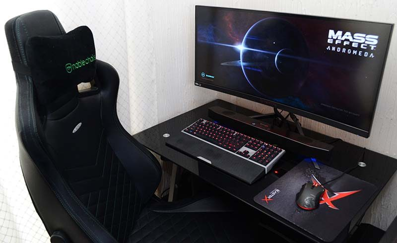 Are Ultrawide 21:9 Monitors the Future of PC Gaming?   Page 5 of 6
