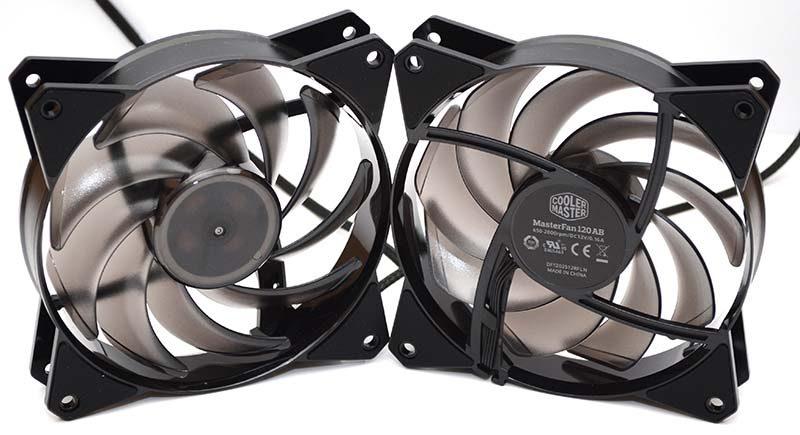 Cooler Master Masterliquid 120 AIO CPU Cooler Review | eTeknix