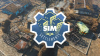 Fallout 4 Sim Settlements Mod Adds Much Value to the Game It Might as Well be a DLC