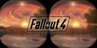 Fallout 4 VR Demo at E3 2017 Confirmed