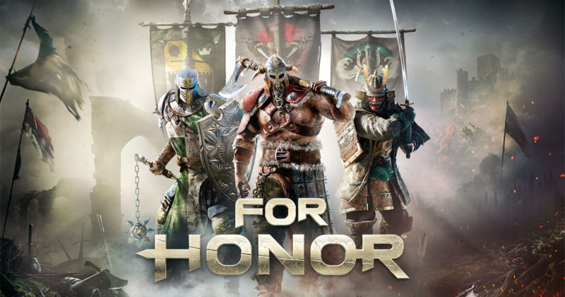 For Honor Players With a Cash Grab
