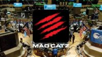 Gaming Peripheral Maker Mad Catz Delisted from New York Stock Exchange