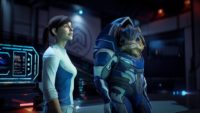 Ex-Bioware Animator Weighs in on Mass Effect: Andromeda Criticisms