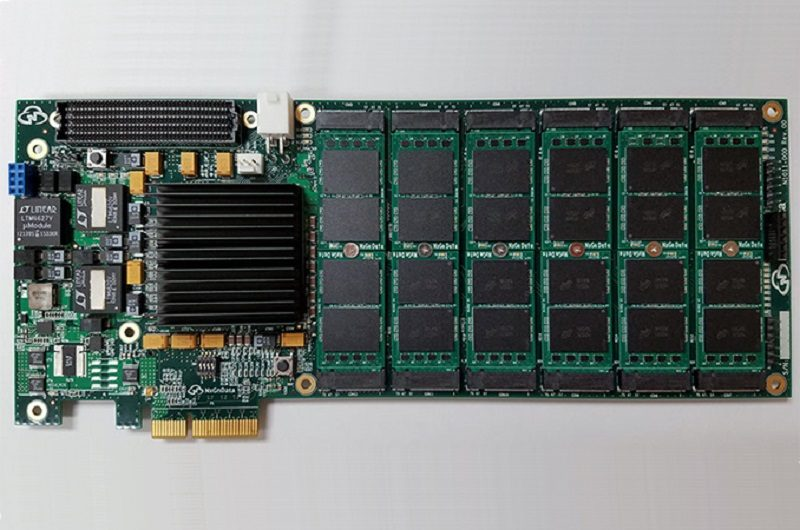NGD Launches Industry-Leading 24TB Catalina SSD