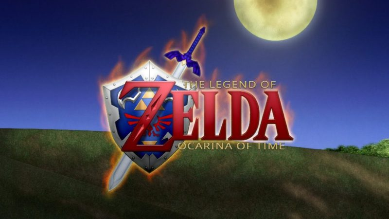 Ocarina of Time ROM Hack Brings VR and First Person Support | eTeknix
