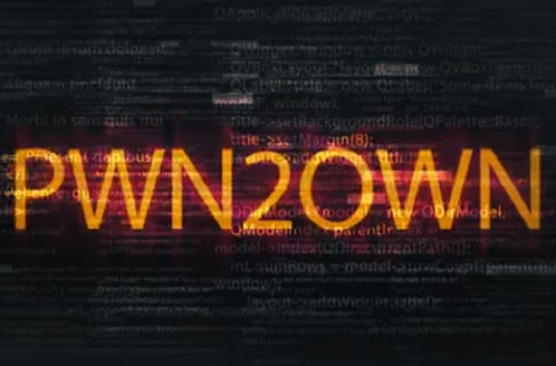 Pwn2Own VMware Escape Earns $105,000 Prize