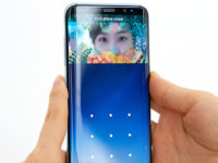 Samsung Galaxy S8 Facial Recognition Security Reportedly Bypassed with Photo