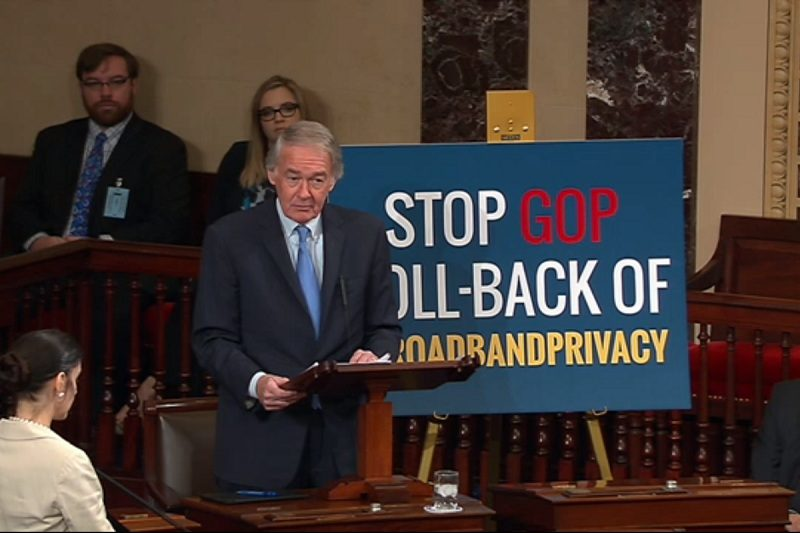 US Senate Votes in Favor of ISPs Selling User Web History, Nixes Privacy Laws