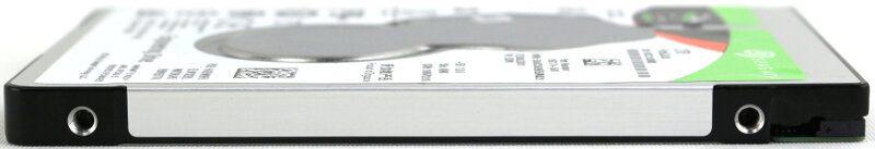 "Seagate FireCuda 2TB 2.5"" SSHD Review 5"