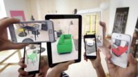 Amazon Exploring the Idea of Using VR and AR for Virtual Home Furniture Shopping