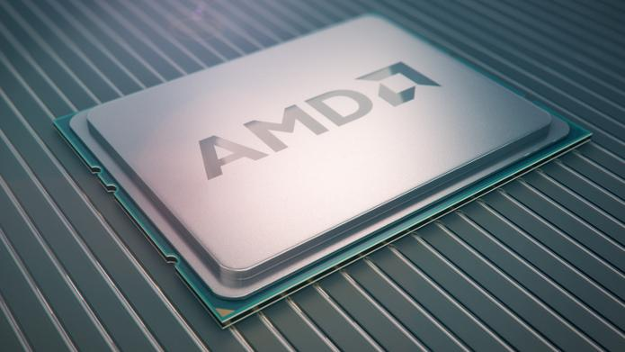 AMD Previews Impressive Naples Server CPU