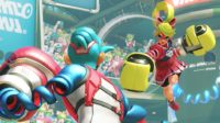 Nintendo Switch 3D-Brawler Fighting Game 'Arms' Previewed