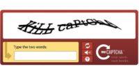 Google Kills off CAPTCHA