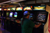 Dwindling CRT Supply Spell the Death of Classic Arcade Machines