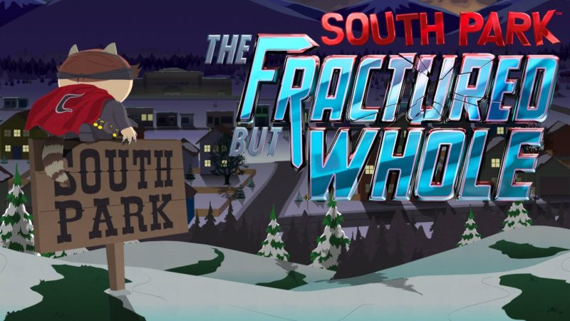 New South Park Game Coming to Nintendo Switch