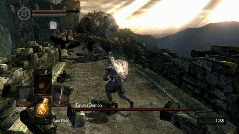 True Mouse Control for Dark Souls Finally Available With New Mod Fix