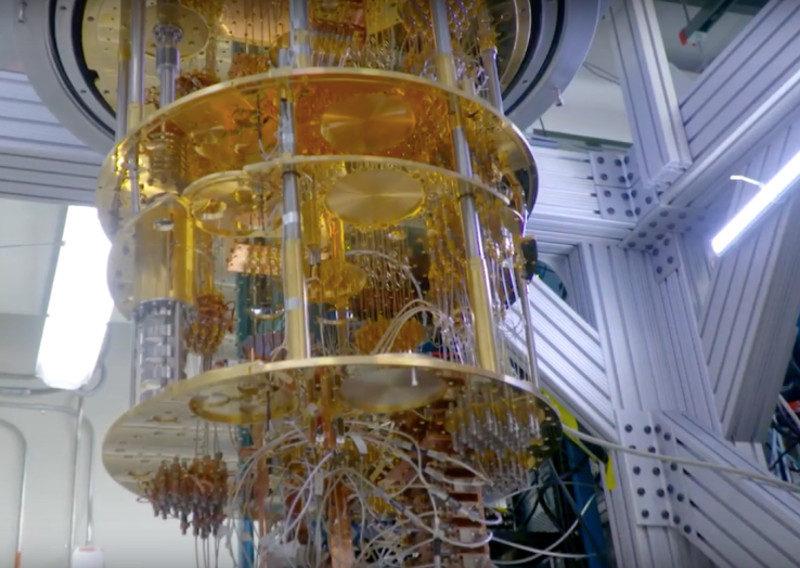 ibm quantum computer Quantum Computing