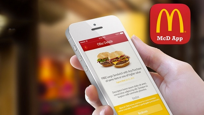McDonalds App Leaks Personal Data of 2.2M Users