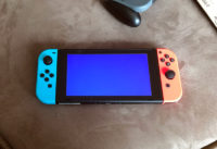 Nintendo Switch Bricked After Blue Screen of Death
