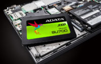 ADATA Ultimate SU700 3DNAND SATA SSD Announced