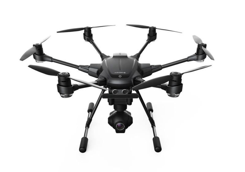 UK Police Force to Launch First 24-Hour Drone Unit