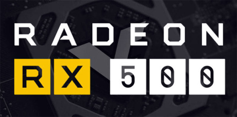 AMD Radeon RX 500 Series Video Card Launch Pushed Back to Mid-April