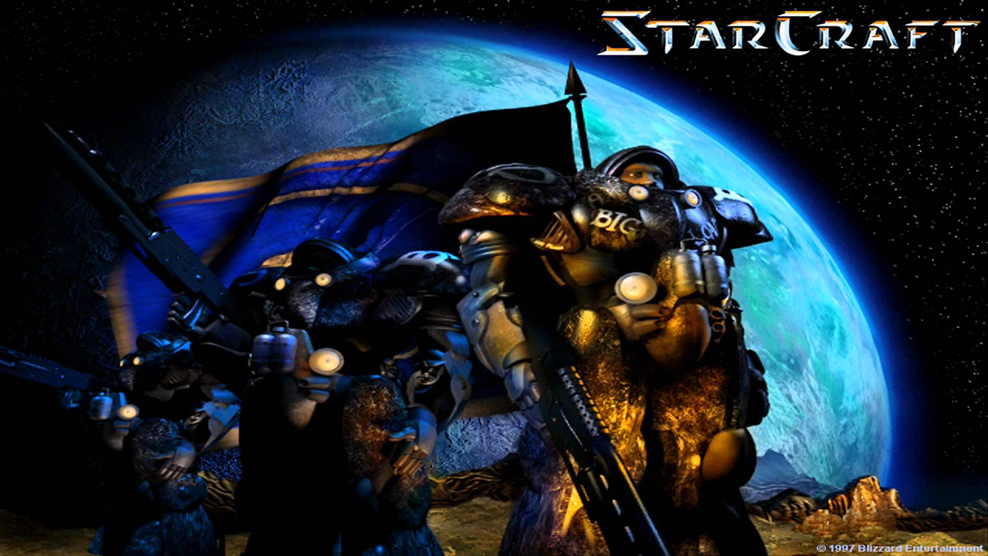 Classic StarCraft Remastered Version Rumoured to Launch by June 2017