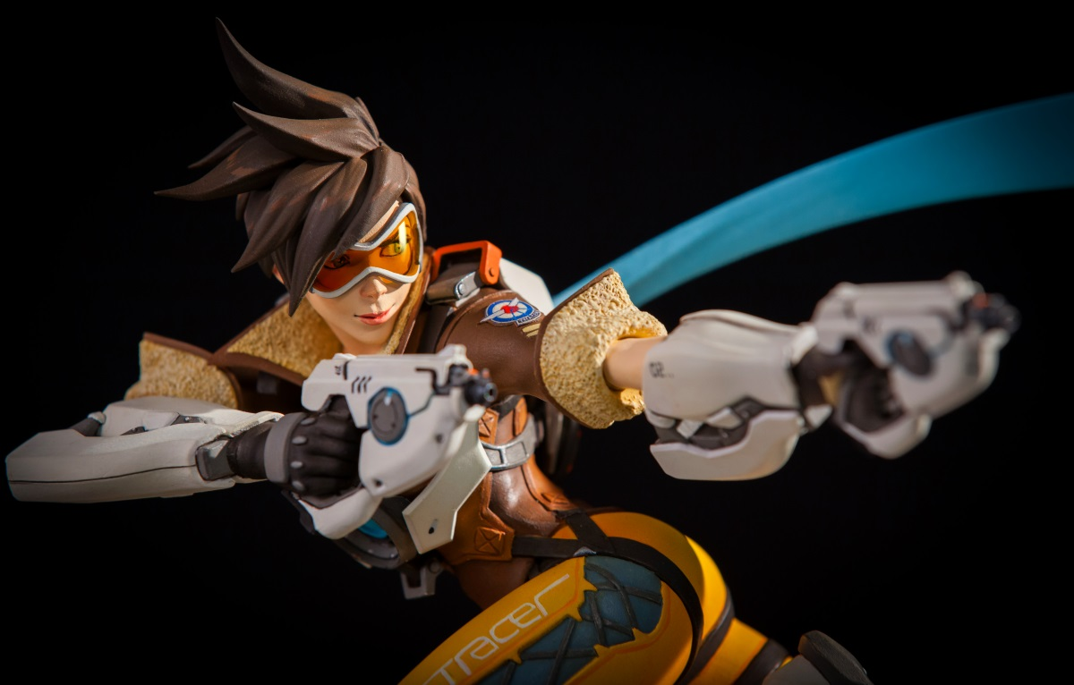 Blizzard Collectables Store Has Been Updated With Overwatch