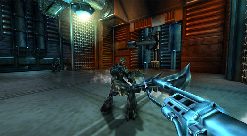 Turok 2: Seeds of Evil HD Remaster Now Available